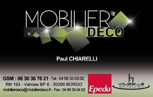 Creation Graphique Logo Et Impression Mobilier Deco